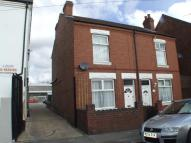 Flat to rent in Edgwick Road, Coventry...