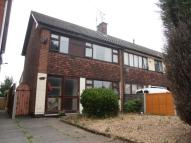 3 bed End of Terrace house for sale in Dark Lane, Bedworth...