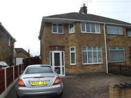 semi detached home for sale in Glebe Avenue, Bedworth...