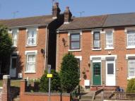2 bedroom house to rent in OLD HEATH