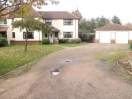 4 bed house to rent in BOXTED