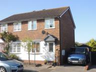 2 bed house in MANNINGTREE