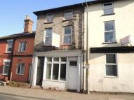 Studio apartment to rent in TOWN CENTRE