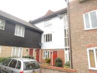 Studio apartment to rent in TOWN CENTRE