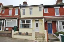 3 bedroom house in Redvers Road