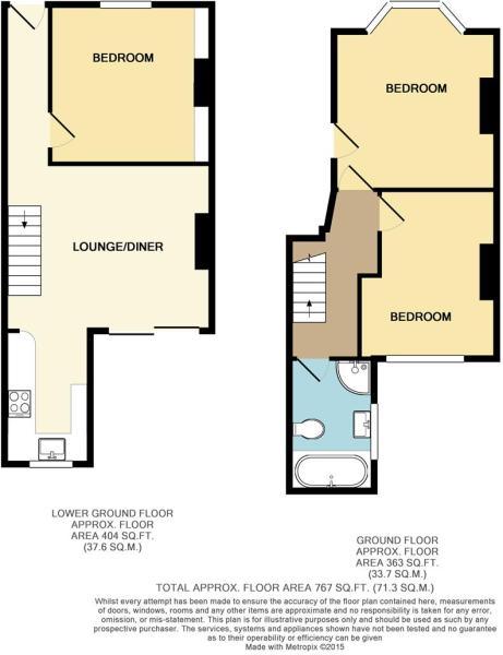 floor plan 4 Aberdee