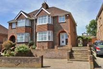 semi detached property in Rushlake Road