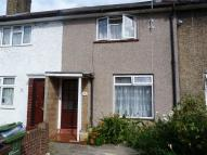 2 bed Terraced house in Coombes Road, Dagenham...