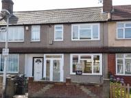 2 bedroom Terraced home for sale in Western Avenue, Dagenham...