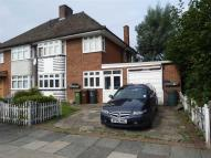 3 bed semi detached property in Wroxall Road, Dagenham...