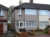 3 bed home to rent in Auriel Avenue, Dagenham...