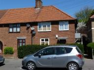 Maisonette for sale in Becontree Avenue...