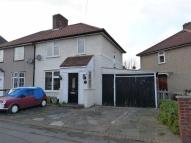 3 bedroom semi detached house for sale in Keppel Road, Dagenham...