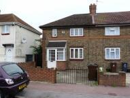 3 bedroom End of Terrace property for sale in Crescent Road, Dagenham...