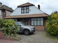 Detached Bungalow in Charles Road, Dagenham...