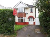 Detached home to rent in Ringwood Road, Totton...