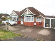 2 bed Detached Bungalow in Upton Crescent...