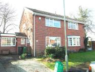 4 bed semi detached home in Denham Gardens...