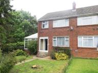 3 bedroom End of Terrace house for sale in Claudeen Close...