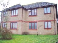 1 bedroom Apartment in Campbell Way, Fair Oak...