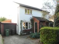 2 bedroom semi detached property in Medlar Close, Hedge End...