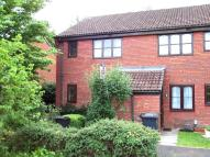 1 bed Ground Maisonette to rent in KNATCHBULL CLOSE, Romsey...