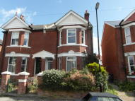 2 bed Ground Flat in NORFOLK ROAD, Shirley...