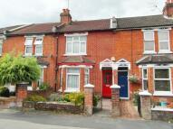 3 bed Terraced property in GEORGE STREET, Eastleigh...
