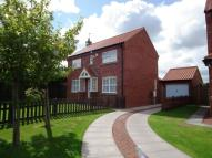 4 bed property for sale in 9 Nettledale Close...