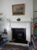 Decorative Fireplace
