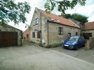 4 bedroom Link Detached House for sale in HIGH STREET, Hinderwell...