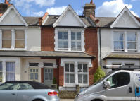 3 bedroom Terraced property in Geraldine Road, Chiswick