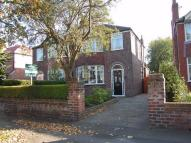Norris Road semi detached house to rent