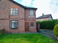 semi detached house to rent in Broadbent Avenue...