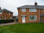 semi detached house to rent in Chiltern Road, Warrington