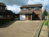 4 bed Detached house for sale in Pyecroft Close...