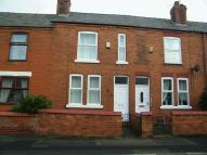 Terraced home in Gorsey Lane, Warrington