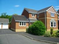 4 bed Detached home in Colemere Close, Padgate...