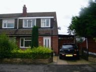 semi detached home to rent in Keith Avenue, Warrington