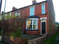 Liverpool Road Terraced house to rent