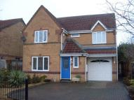 4 bedroom Detached home to rent in Freshwater Close