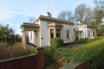 Hesketh Lodge Detached house for sale