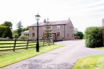 Crook Fold Farm Farm House to rent