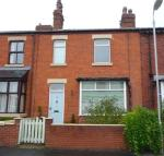 Terraced house for sale in 7 Station Road, Croston...