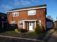 4 bedroom Detached home for sale in 4 The Briers, Eccleston...