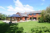 5 bed Detached property for sale in Woodvale Moody Lane...