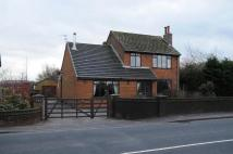 4 bed Detached home to rent in 190 Moss Lane, Burscough...