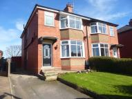 3 bedroom semi detached house for sale in 44 Marsh Lane, Longton...