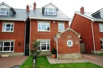 4 bedroom Detached house for sale in Holly Tree House 6 The...