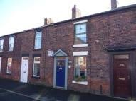 Terraced house in 41 Westhead Road...
